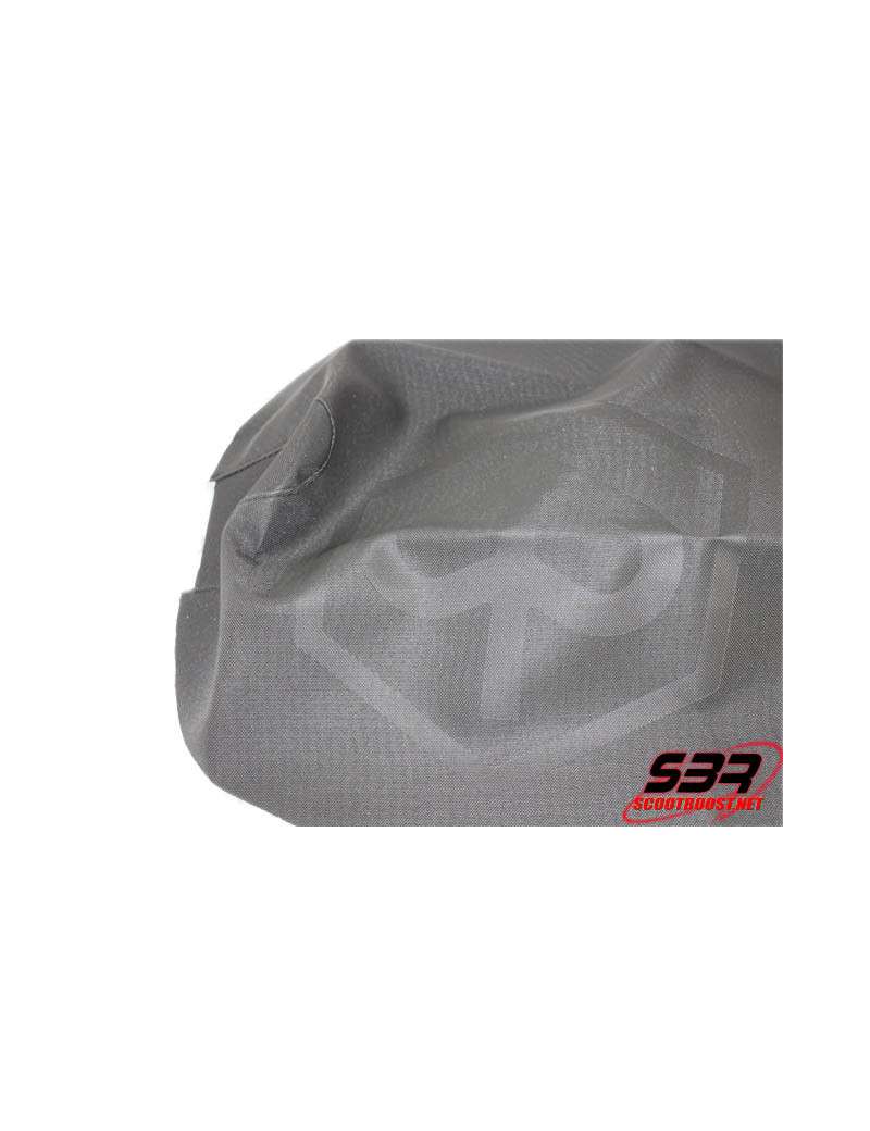 Housse de selle noir origine pour Piaggio Zip 2000