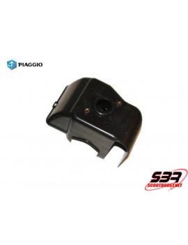Cache moteur origine Piaggio Zip AC