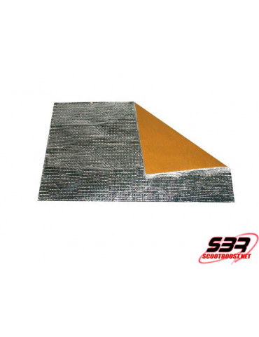 Plaque adhésive pare-chaleur 200x300mm