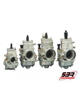 Carburateur Mikuni TM 24 - 2 temps