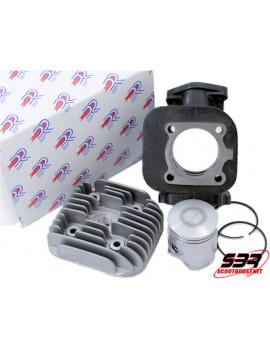 Cylindre fonte DR Evolution 70cc MBK Booster/Bw's