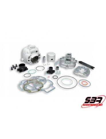 Cylindre MHR Team 2 Factory 70cc Gilera / Piaggio Zip