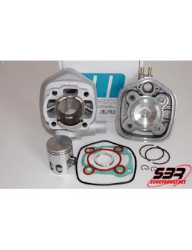 Cylindre Motoforce 50cc Alu MBK Nitro / Aerox
