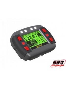 Alfano DSGPS chronométrage avec GPS