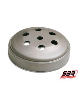 Cloche d'embrayage Malossi safety clutch Ø107mm Gilera / Piaggio