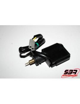 Starter électrique Motoforce Gilera/Piaggio