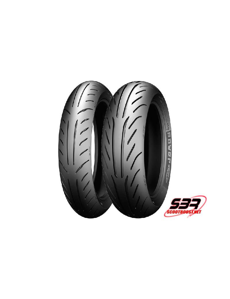Pneu Michelin Power Pure 130/60/13 53P TL