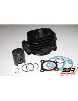 Cylindre fonte B1 50cc MBK Booster/Bw's