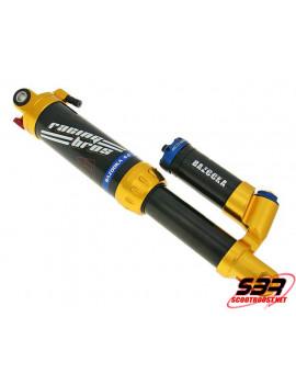 Amortisseur arrière Racing Bros Bazooka 4.0 320mm MBK Nitro