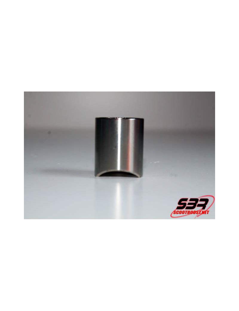 Boisseau carburateur Polini CP / CP Evolution Ø 25/30°