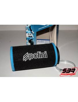 Filtre à air Polini CP Ø 60mm