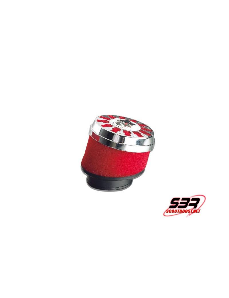 Filtre à air Malossi E13 incliné 25°