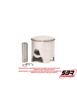Piston Polini big bore Ø 50mm Derbi senda