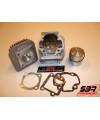 Cylindre Barikit Racing Alu 70cc MBK Booster