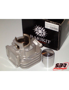 Cylindre Barikit Sport Alu 50cc MBK Booster