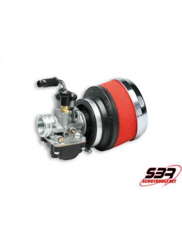 Kit Carburateur Malossi 19mm Racing PHBG (Dell Orto)