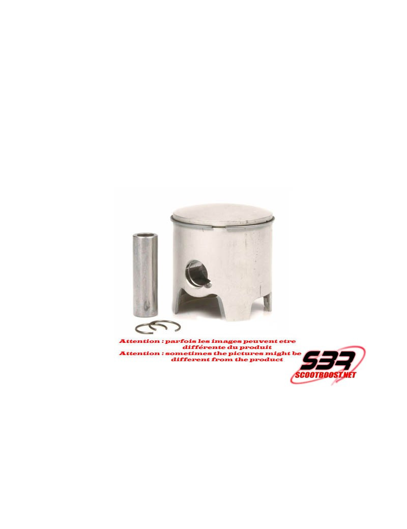 Piston Polini Big Evolution 2010 Ø47,6mm MBK / Piaggio