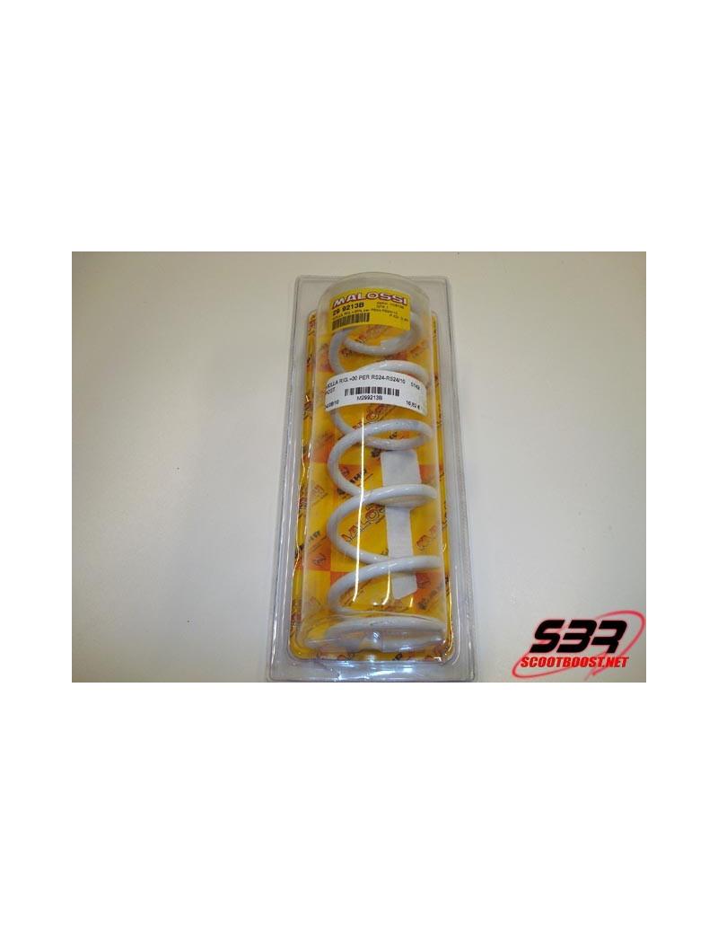 Ressort d'amortisseur arrière +30% Malossi RS24/10
