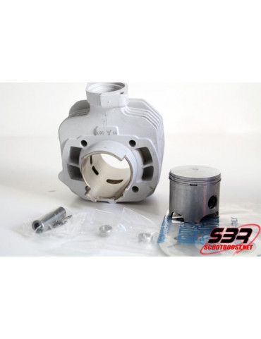 Cylindre Polini Sport 70cc Peugeot Ludix - Speedfight 3