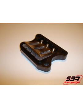 Boite à clapet type origine en fibre de verre Peugeot Speedfight