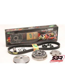 Kit variateur Top Performance (TPR) MBK Booster / Nitro 16x13
