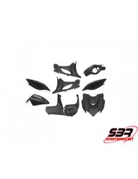 Kit carénages TNT MBK Mach G / Yamaha Jog R
