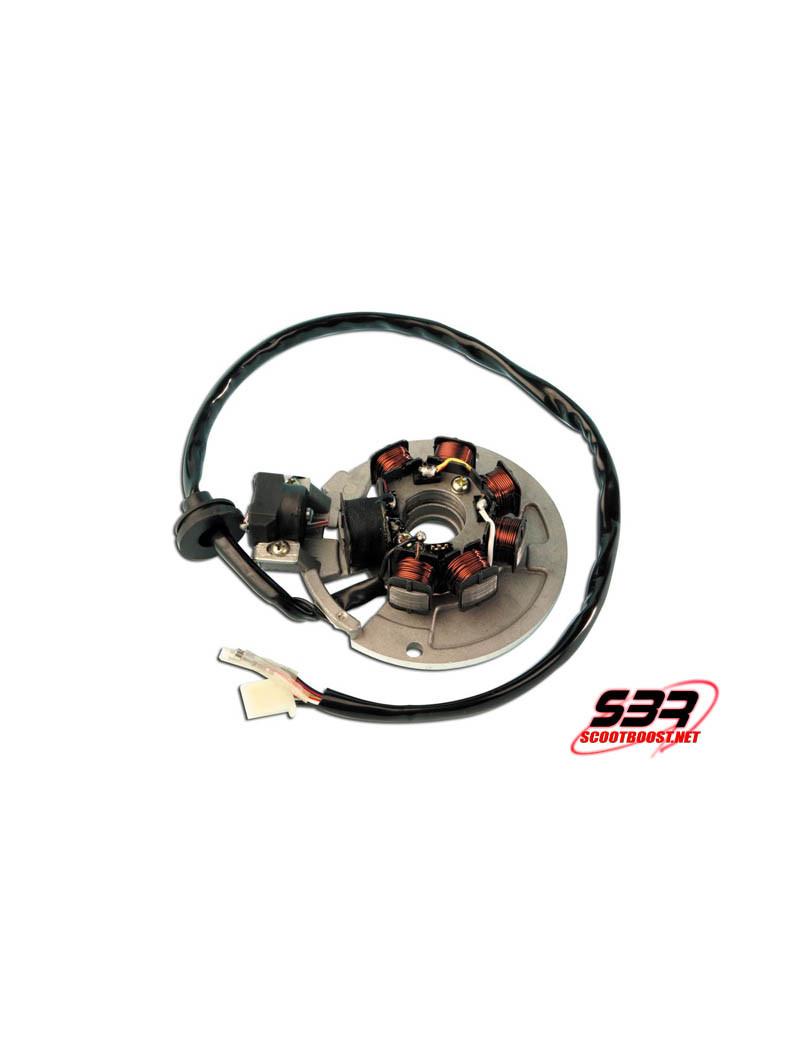 Statore Electric Origine MBK Booster - Nitro Avant 2004