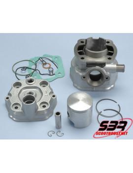 Cylindre Polini Sport 80cc Derbi Euro 2