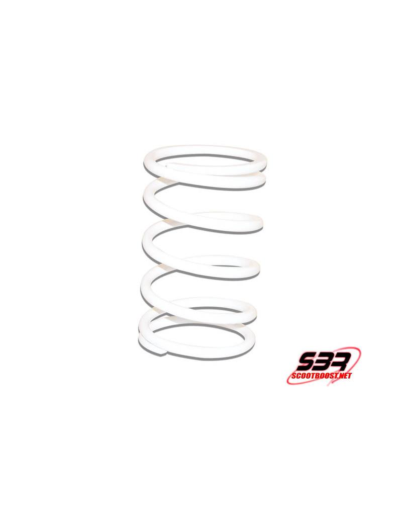 Ressort Contraste Blanc Malossi +30% MBK Booster - Nitro