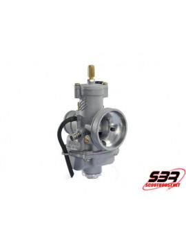 Carburateur Polini CP Ø24mm avec starter à tirette