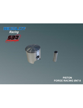 Piston Bidalot Factory 80cc