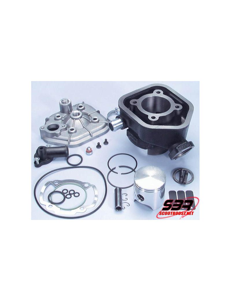 Cylindre Polini Sport Fonte 70cc Peugeot Speedfitght