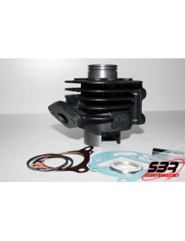 Cylindre piston fonte TNT 50cc MBK Booster/Bw's
