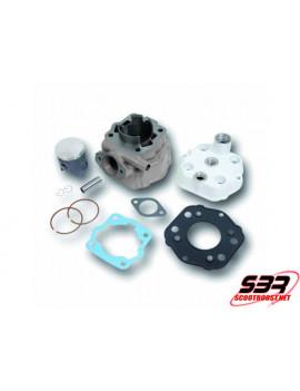 Cylindre Barikit sport fonte 80cc Derbi Euro 2
