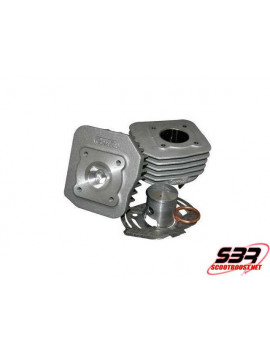 Cylindre Conti CHR 50cc Peugeot Ludix