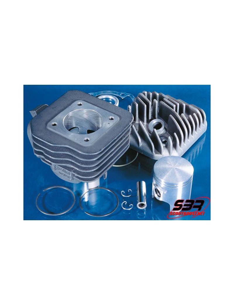 Cylindre Polini Sport Fonte 70cc Peugeot Speedfight