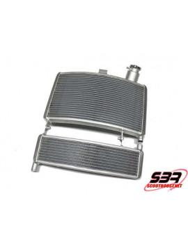 Radiateur R&D Piaggio Zip SP1 MK1
