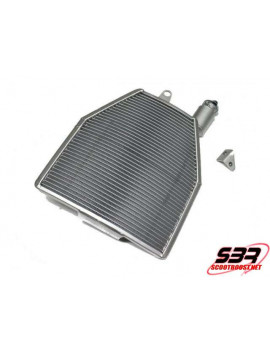 Radiateur racing R&D Piaggio Zip SP2 MK2