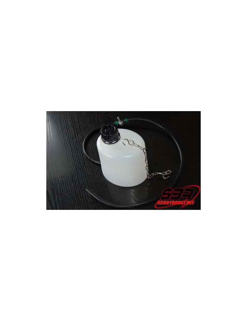 Réservoir auxiliaire 1L avec robinet