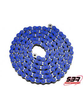 """Chaine renforcée Conti CRX """" Bleue """" 420x140"""