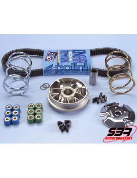 Kit Variateur Polini Hi Speed Peugeot Speedfight