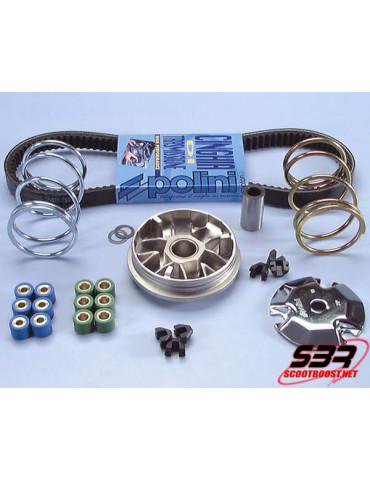 Kit Variateur Polini Hi Speed Peugeot Speedfight
