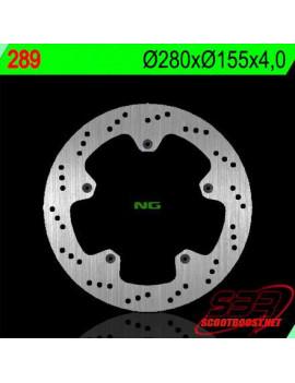 Disque de frein NG Brake Aprilia RS50 / Yamaha TZR