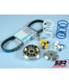 Kit Variateur Polini Hi Speed Peugeot Speedfight 3