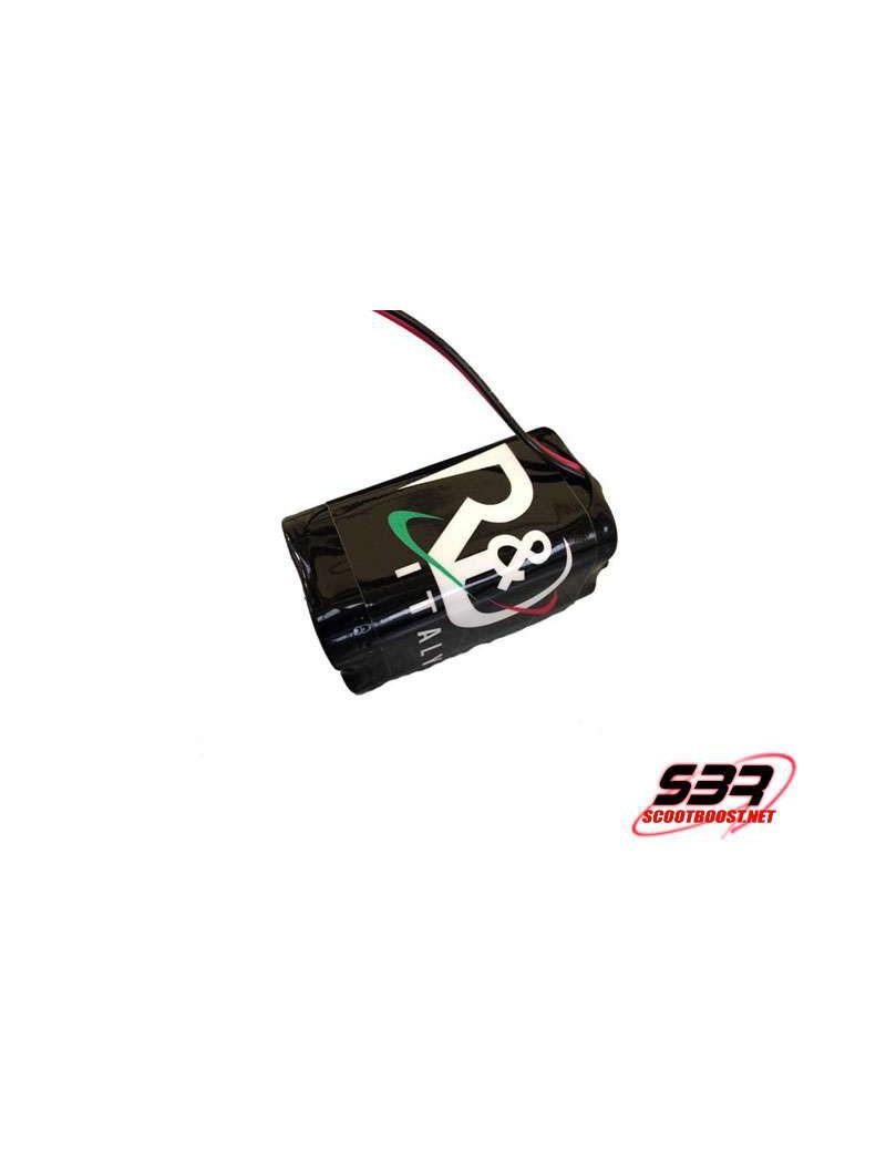Batterie R&D LI-ION 8,7Ah 14,4V