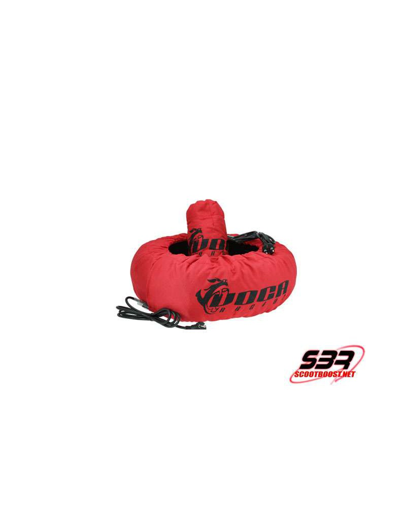 Couvertures chauffantes Voca Racing 17 pouces