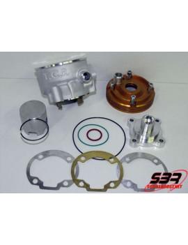 Kit cylindre TCR Cristofolini 70cc MBK Nitro / Aerox