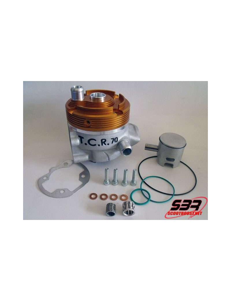 Kit cylindre TCR Cristofolini 70cc MBK Booster / Bw's