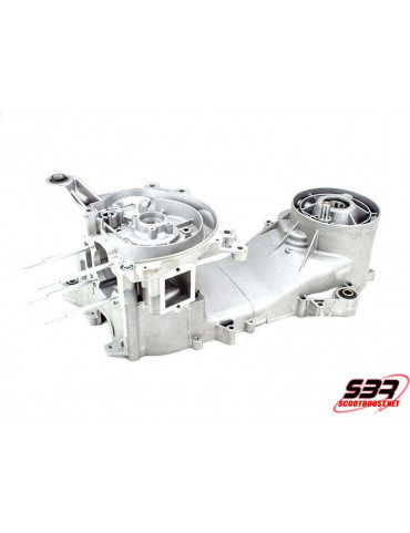 Carter moteur Piaggio Zip SP2 LC
