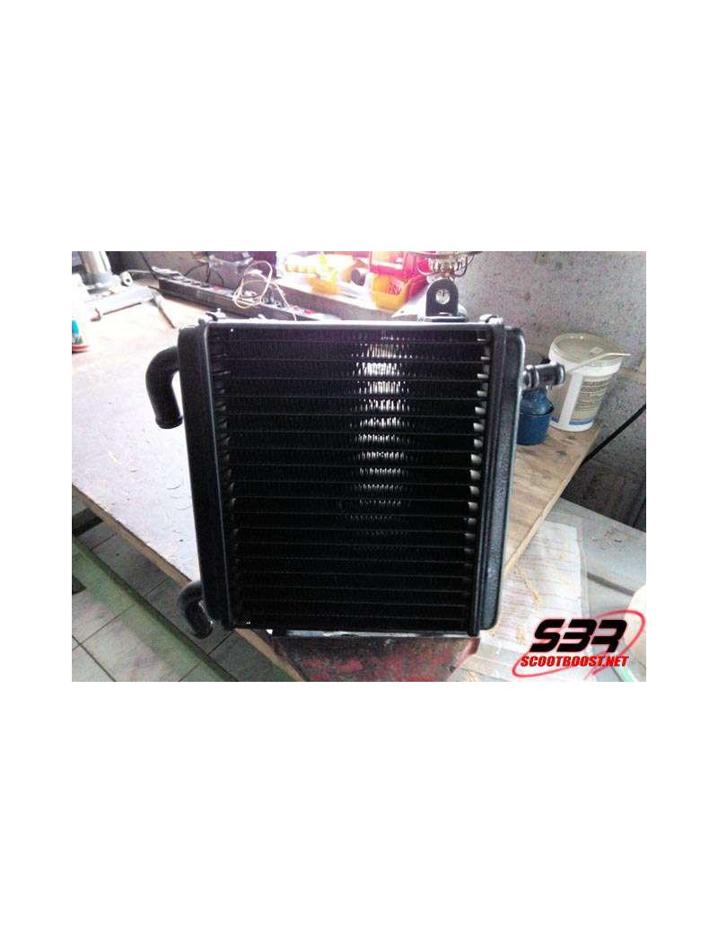 Radiateur origine MBK Nitro / Yamaha Aerox